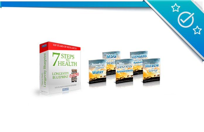 Longevity blueprint review 7 steps to healthy diabetes management longevity blueprint 7 steps to health malvernweather Image collections