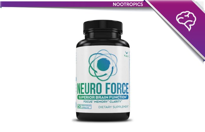 Vali Neuro Force