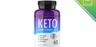 Premium Keto Slim