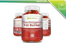 Herbtonics Thermogenic Fat Burner