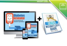 diabetes resolved