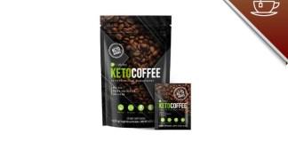 It Works! Keto Coffee