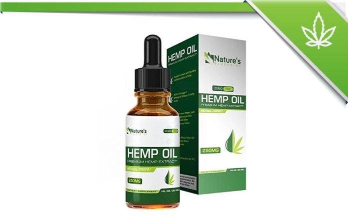 Natures blueprint hemp oil review relieve pain with herbal drops natures blueprint hemp oil malvernweather Images