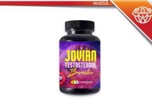 Jovian Testosterone Booster