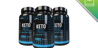 Keto Fuel Advanced BHB Formula