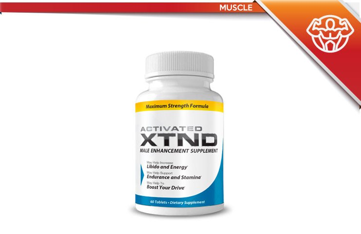 Activated-XTND