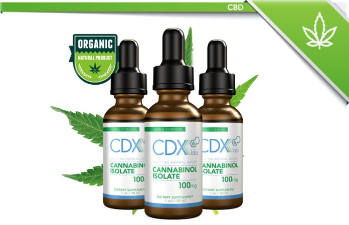 CDX-Labs-CBD-Oil