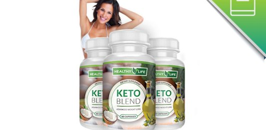 Healthy Life Keto Blend Review: Increase Ketosis For Faster Fat Burn?