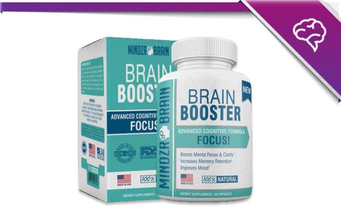 Mindzr Brain Booster