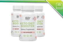 Keto Diet Booster