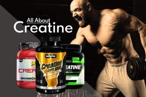 Creatine: The Definitive Guide for Fitness Freaks