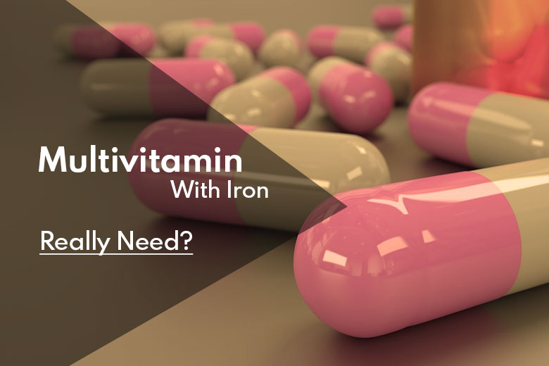 Read more about the article Do Athletes and Bodybuilders Really Need a Multivitamin with Iron?