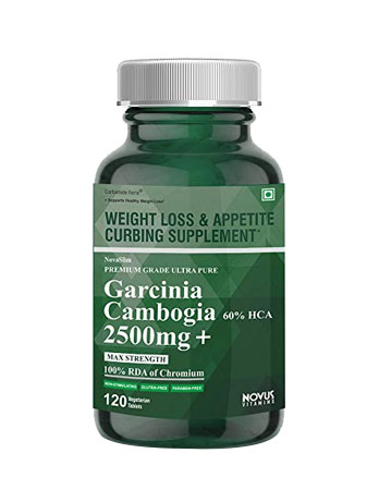 Carbamide Forte Keto Fat Burner