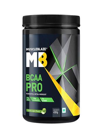 MuscleBlaze BCAA 6000 Review
