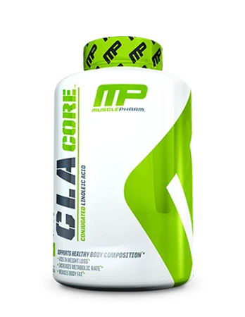 MusclePharm CLA Core