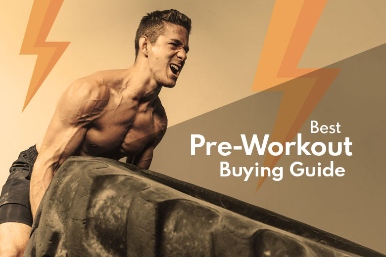 The Best Pre Workout Buying Guide for Athletes and Gym-Goers