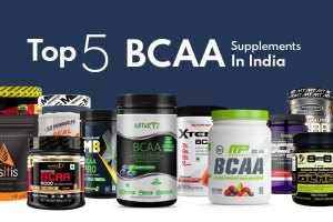 top 5 best bcaa in india