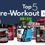 Top 5 Best Pre Workout in India 2020 for Supercharged Workouts
