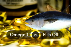Read more about the article What is the Difference Between Omega 3 and Fish Oil