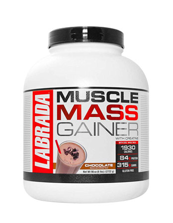 5 Best Mass Gainer in India 2021 for Clean Bulking and Lean Muscles