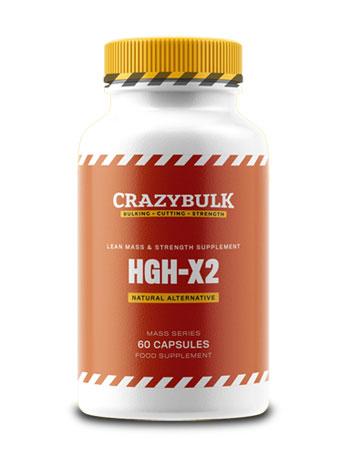 HGH-X2-HGH
