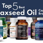 The 5 Best Flaxseed Oil Capsule Brands in India 2021
