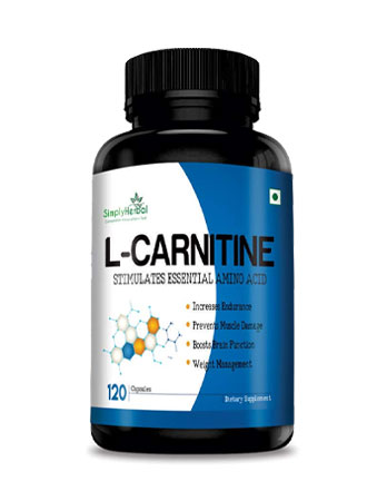 Simply Herbal  L-Carnitine