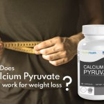 Can Calcium Pyruvate Aid Weight Loss Goals?
