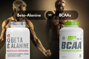 Read more about the article Beta-Alanine vs. BCAAs: Differences, Benefits, and What Should You Choose