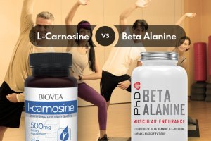 Read more about the article L-Carnosine vs. Beta-Alanine: Are they Related?
