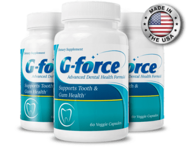 G-Force Teeth