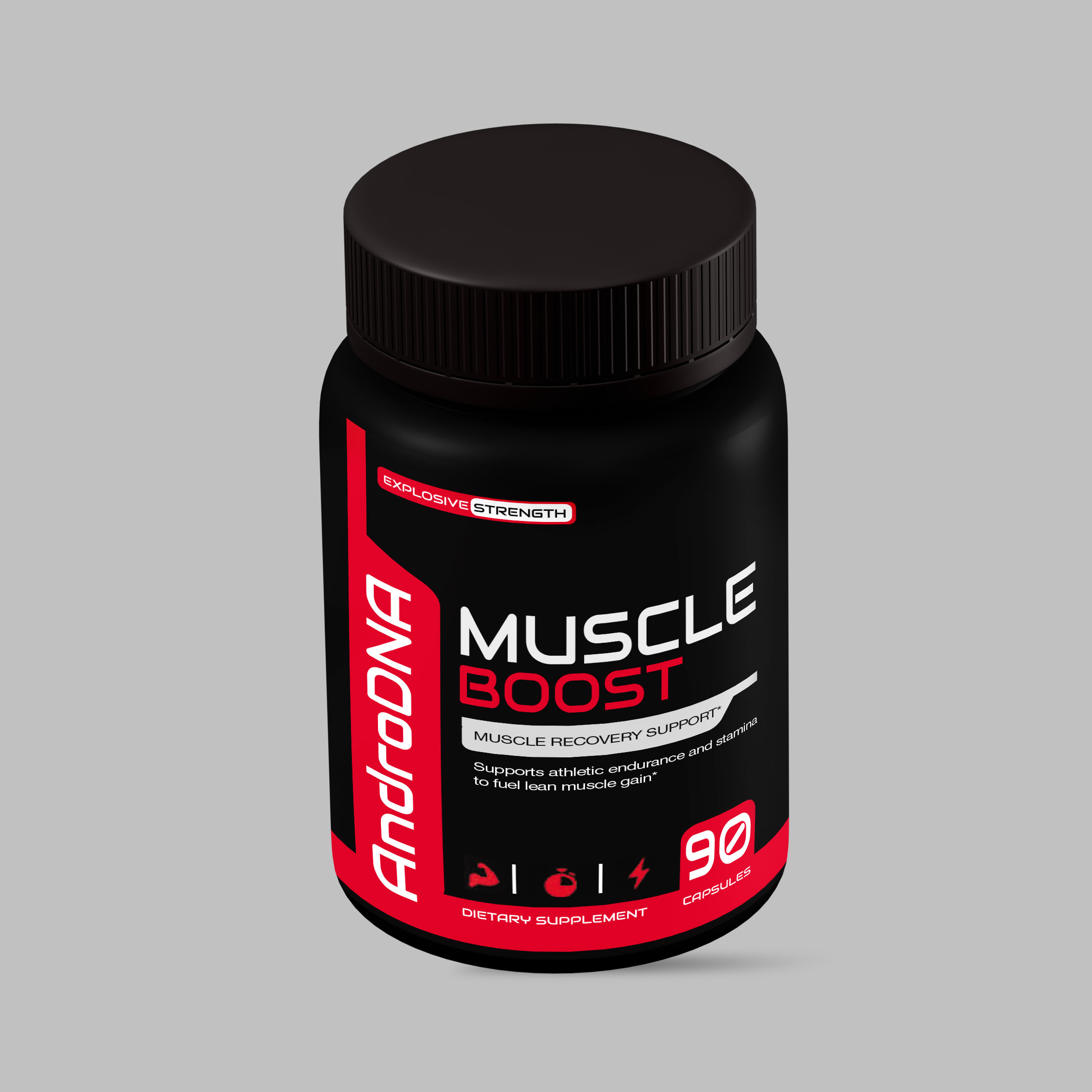 ANDRO MUSCLE BOOST