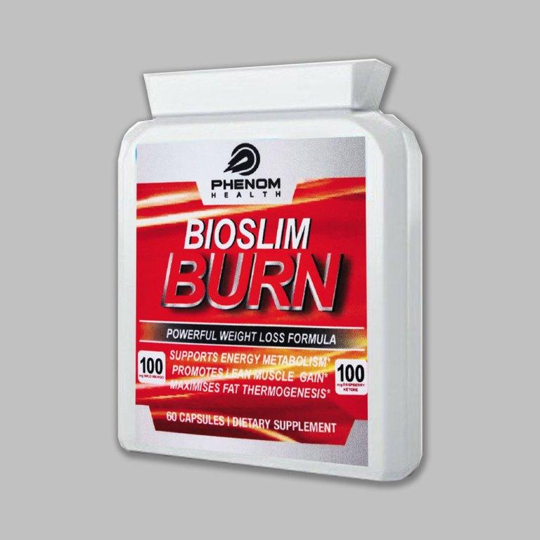 Bio Slim burn