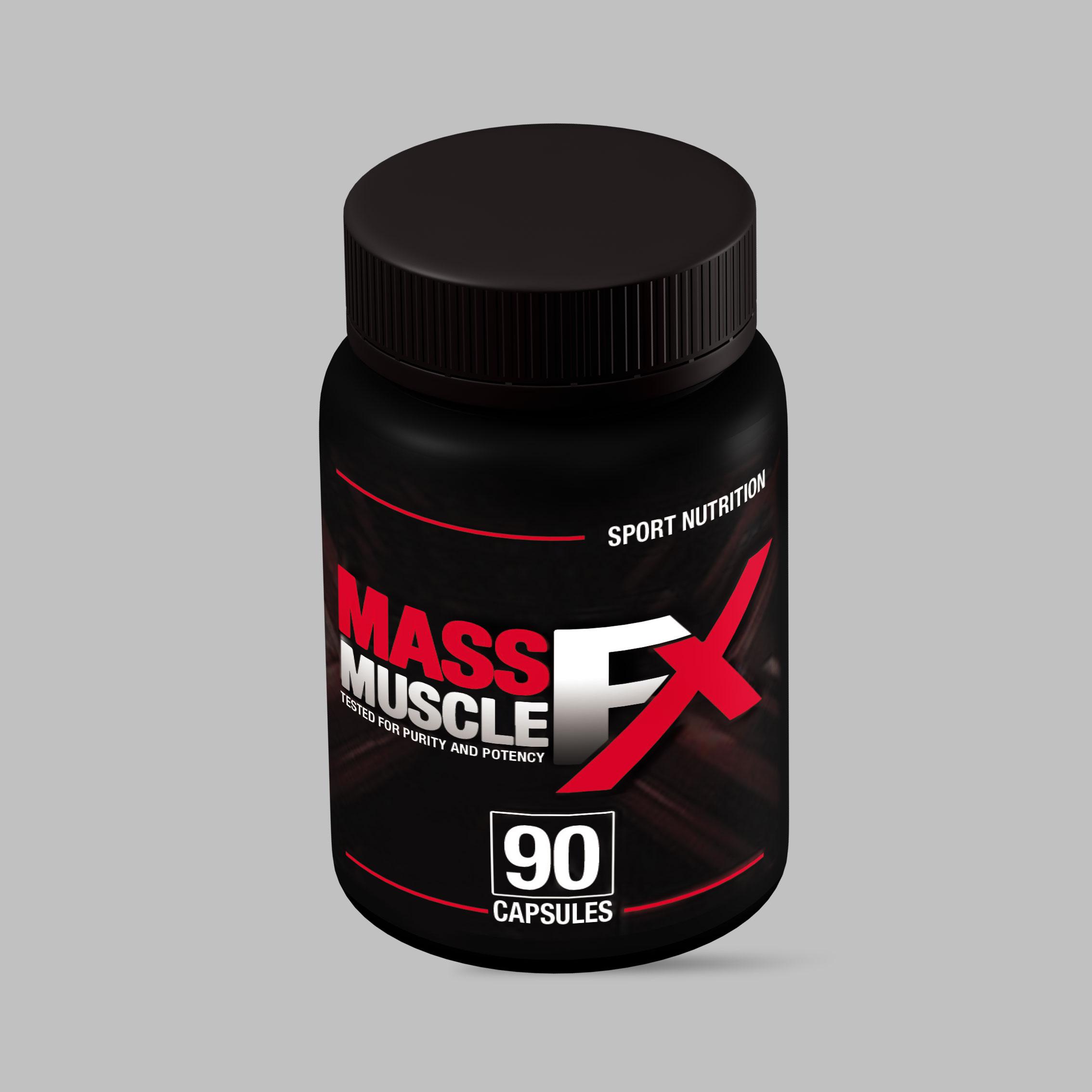 mass muscle fx