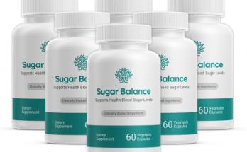 suger-balance
