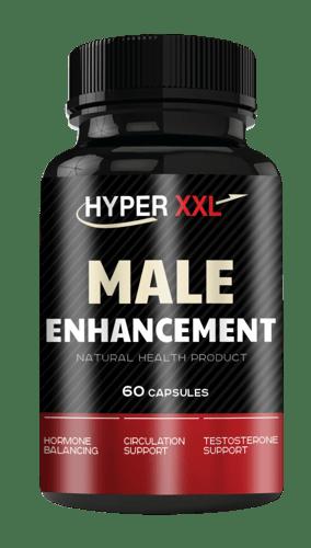 Hyper XXL Male Enhancement Reviews