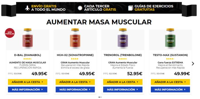 Comprar clenbuterol contrareembolso köpa steroider online 2018