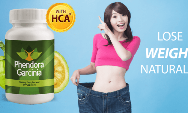 Phendora Garcinia – Product Review, Lose Weight Naturally
