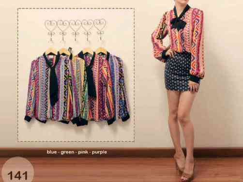 #141 @52 • Rp182rb • cerruti • fit to L