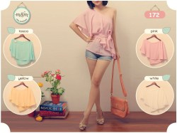 172 - twiscone - ecer@56rb - seri4 w 200rb - fit to L