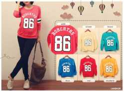 86 sweater - bahan baytery fit to xl - ecer@49 - seri6w 258rb