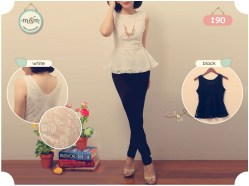 190 brukat+furing - ecer@54 - seri4pcs 192rb - fit to L