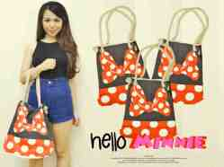 MINNIE - ecer@61 - seri3pcs 168rb - jeans asli