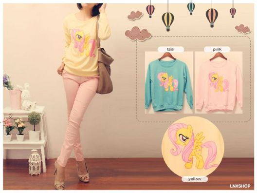 Unicorn Sweater - ecer@49rb - seri3w 129rb - babyteri - fit to L