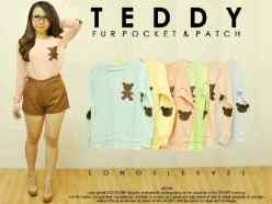 Code 62A - ecer@41rb - seri6w 210rb - spandex - Fit to L
