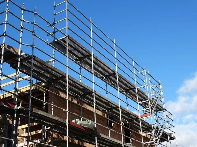 You are currently viewing Harga Scaffolding Murah