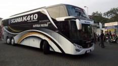 Agen Bus Harga Bus Tiket Bus PO Bus Satria Muda
