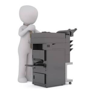 Jual fotocopy warna Recondisi