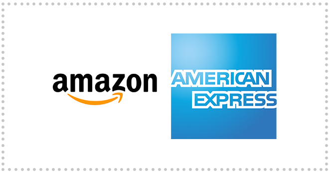 American express amazon connect on credit card for small business last month american express amex won the right to issue a new credit card for amazon incs small business customers as it stands amex will reheart Image collections