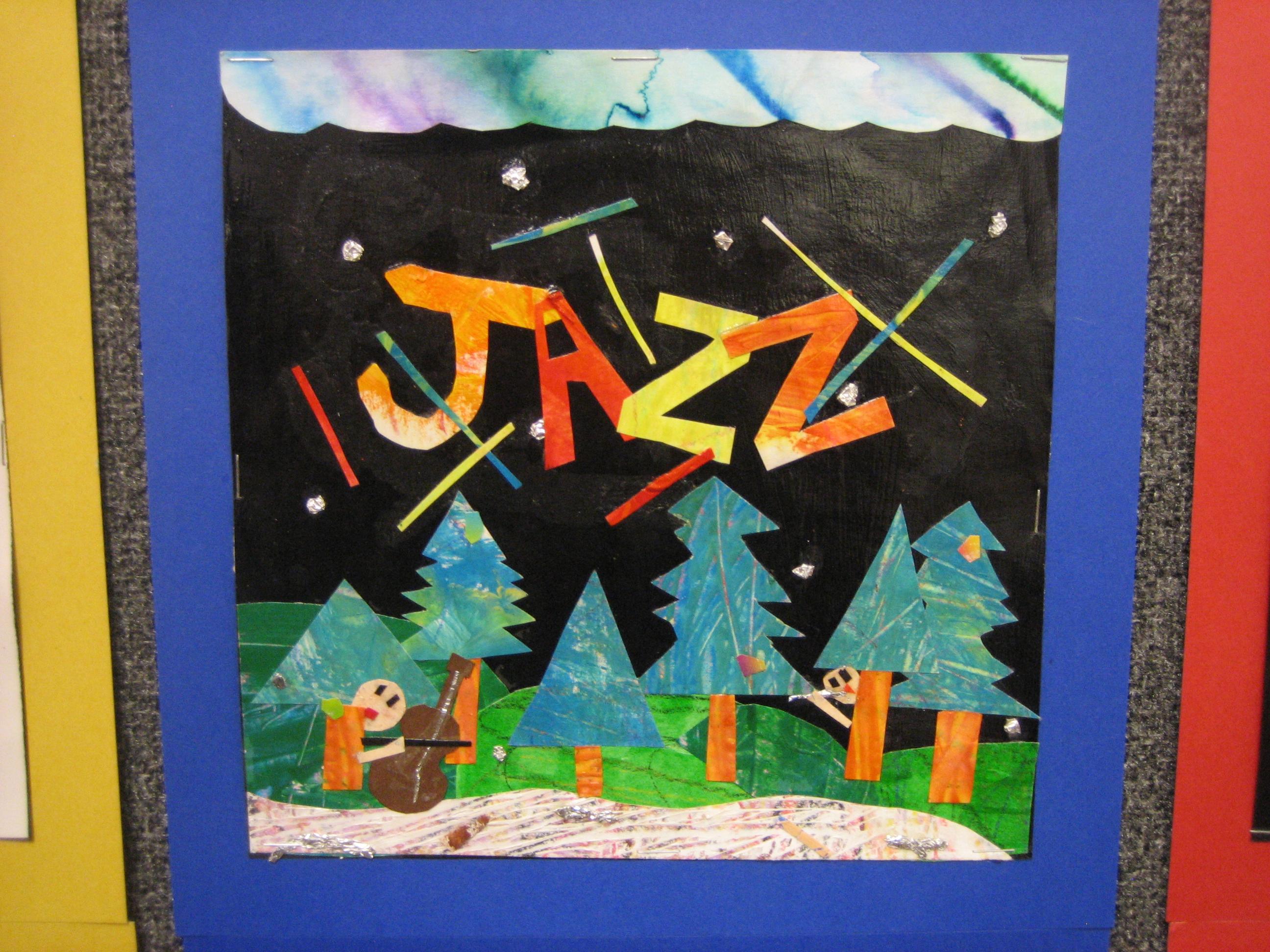 The Smartteacher Resource Jazz Landscapes Harlem Renaissance